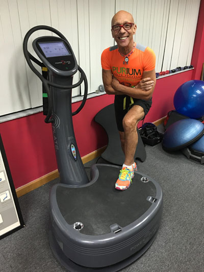 Power Plate Fitness, Naples Fitness Trainer, Power Plate in Naples