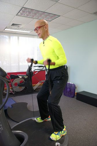 power plate fitness, naples fitness, ronnieG, fitness center in naples